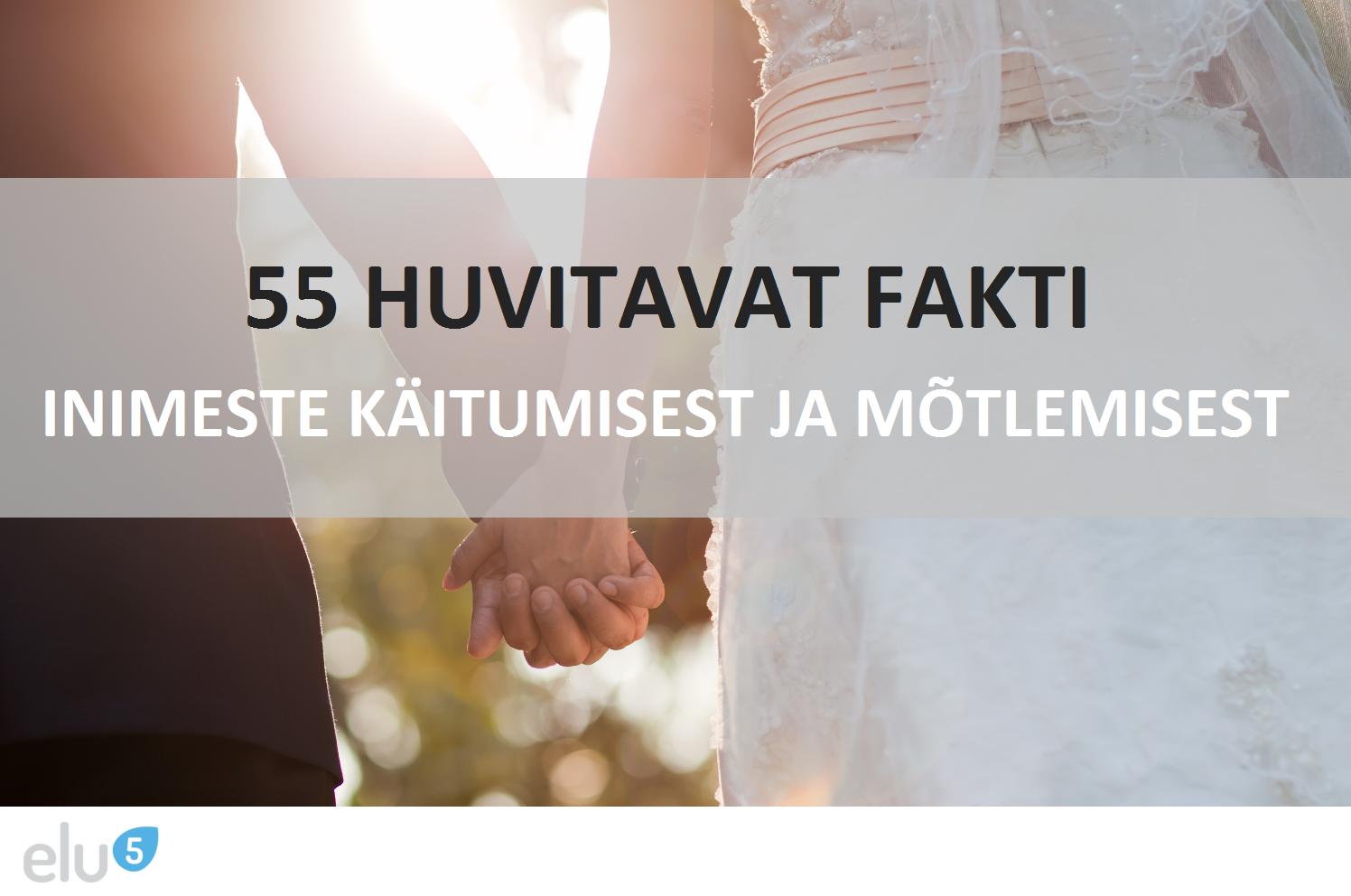 55_huvitavat_fakti_inimeste_kaitumisest