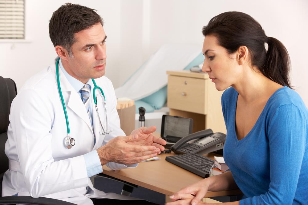 Elu5- Doktor patsiendiga