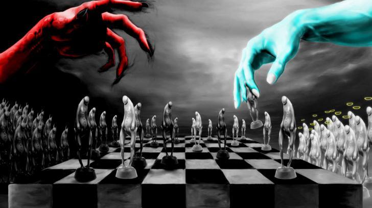 Elu5-Manipulatsioon ja demagoogia