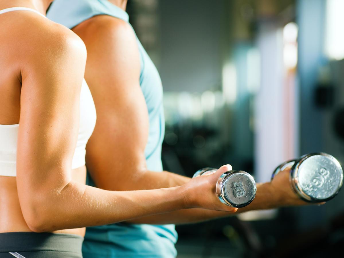 kalorid sisse ja välja-fitness