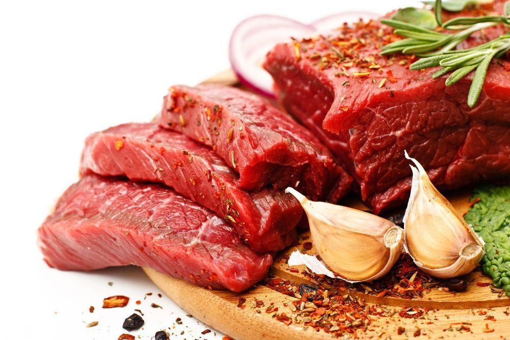 väherasvane liha