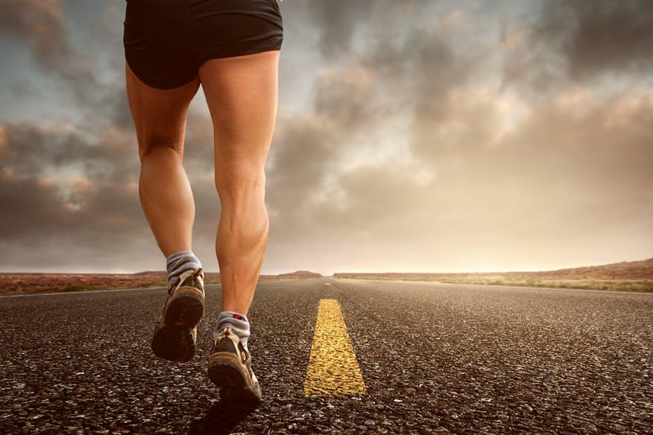 aeroobne treening