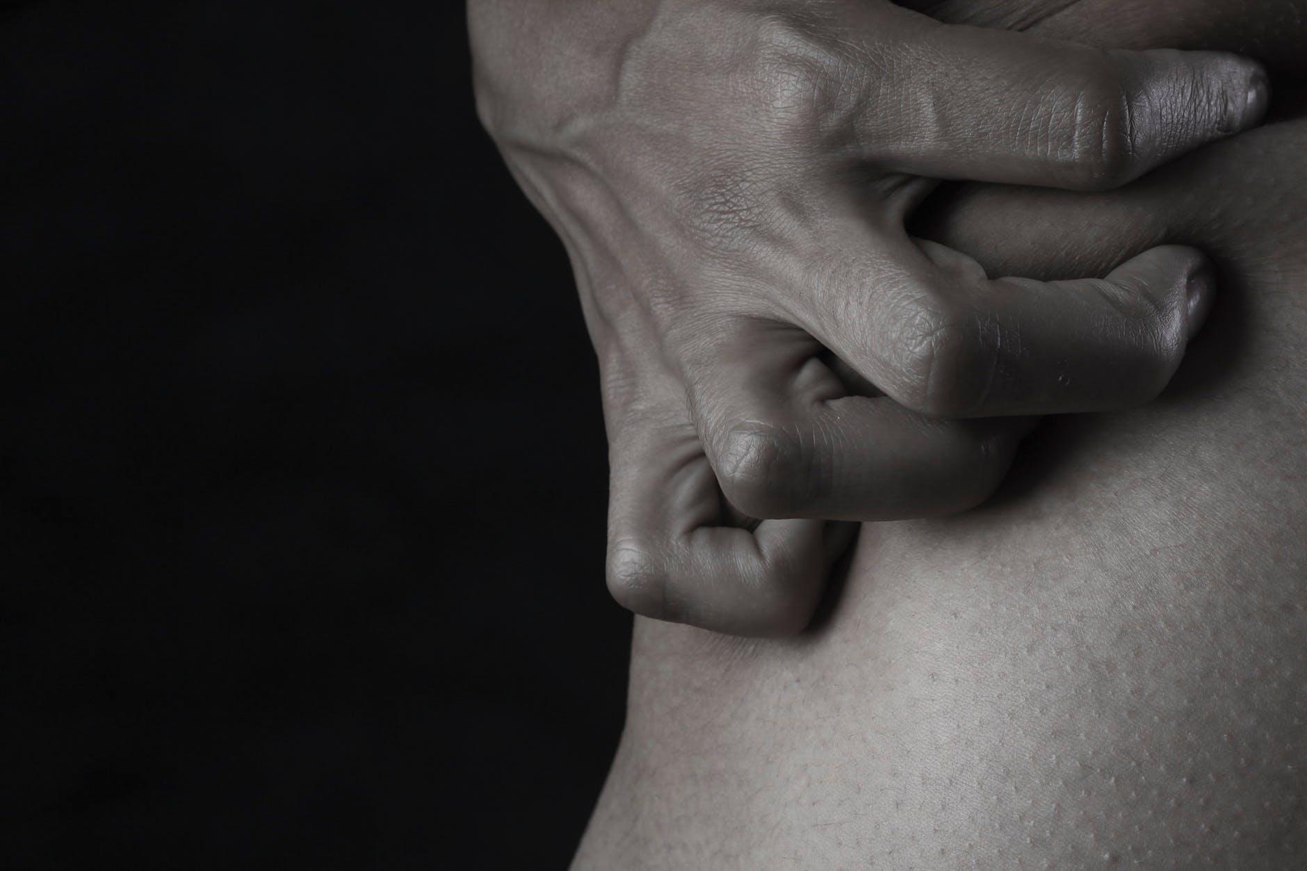 Elu5-Miks tuleks valu vaigistada