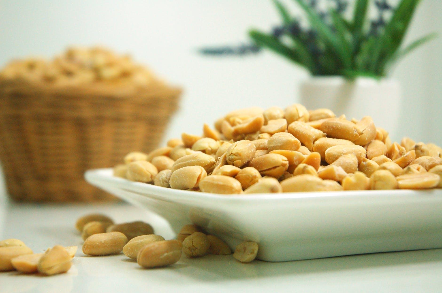 allergeen-pähklid