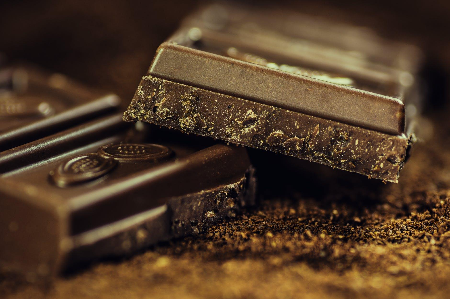 must šokolaad