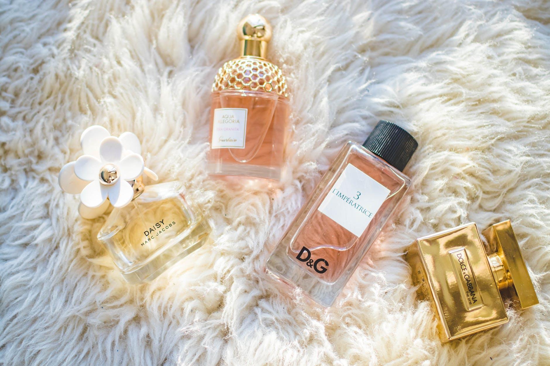 lõhnaained