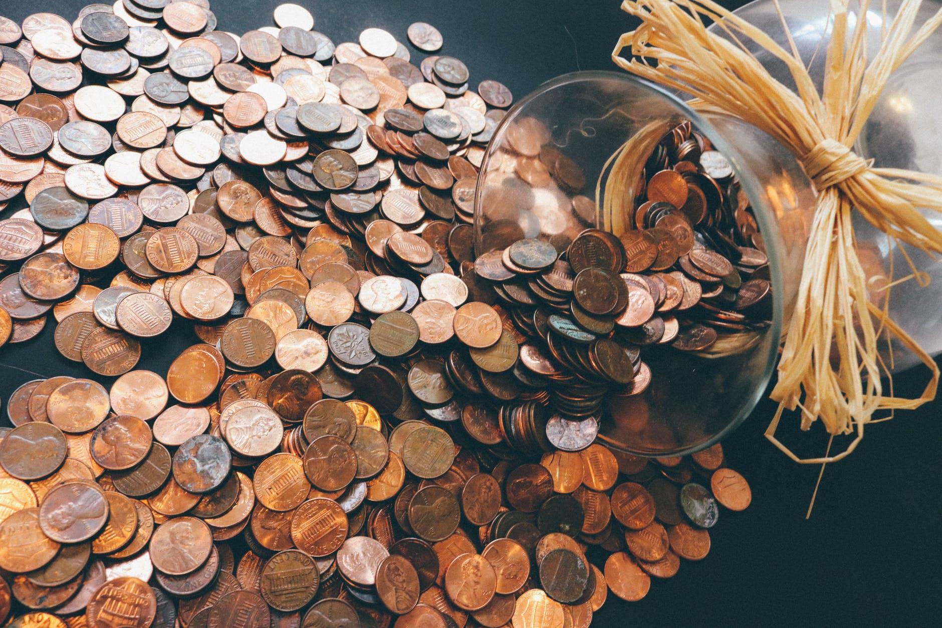 raha-sotsiaalmajanduslik mõju