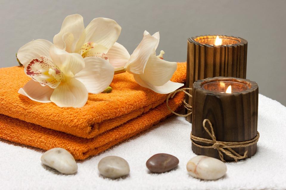 spa, saun ja kuumus