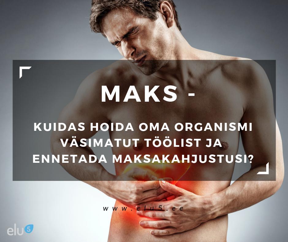 Elu5 - Pealkiri - 2019 (11)_Maks_organismi väsimatu tööline_kuidas ennetada_maksakahjustusi