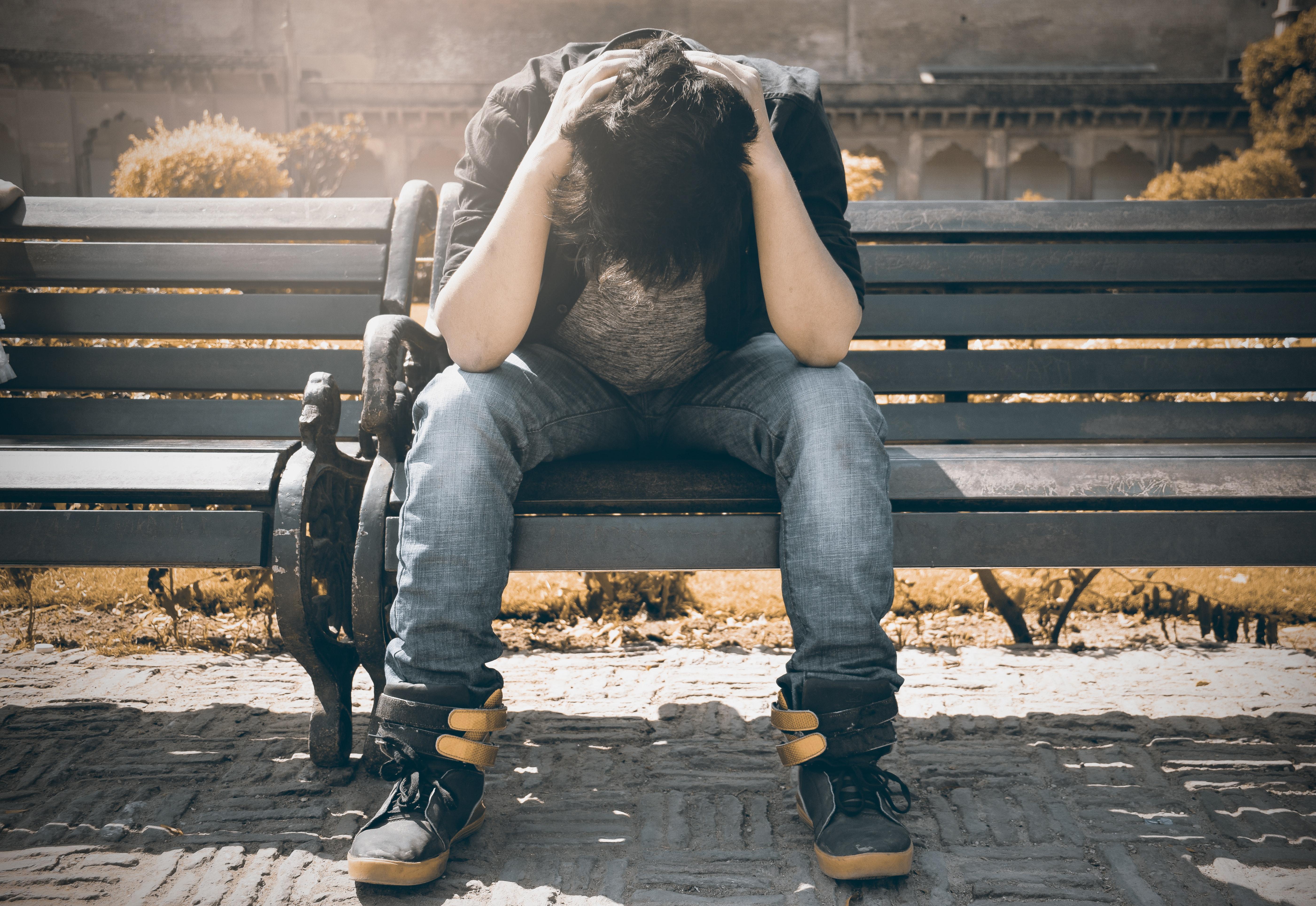 kanepi negatiivne mõju noorukitele
