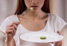 Elu5 - anoreksia-sümptomid, tagajärjed ja ravi