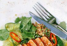 Vahemere dieet
