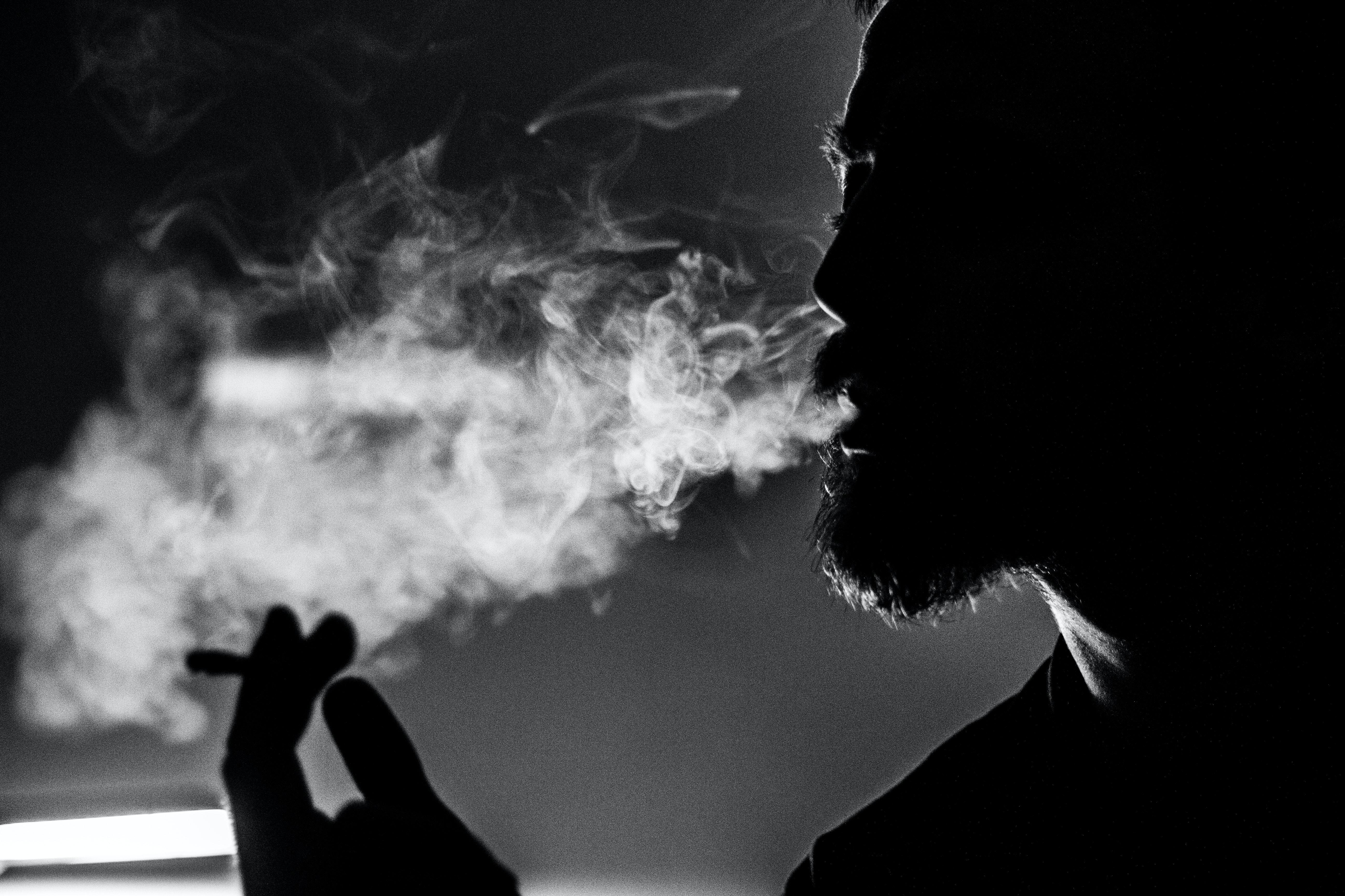 kanepi suitsetamine