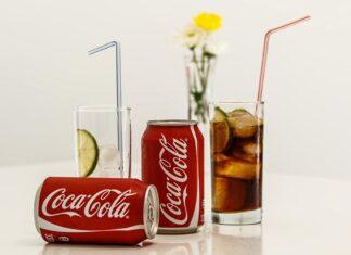 Kas peaksid lõpetama dieet coca cola joomise